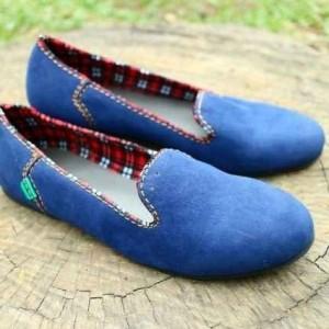 Sepatu Kickers Ballet Sepatu Wanita Tokopedia