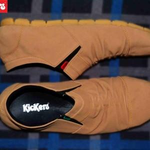Sepatu Pria Slop Nyaman Tokopedia