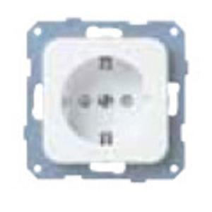 Stop Kontak Arde Panasonic Full color Wide Series WEJ1121-7