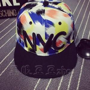 Jual NYC Baseball Cap korea topi korea import wanita unisex fashion modis 6ccb782f01