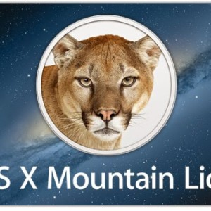 Niresh OSX 10.8.5 Mountain Lion