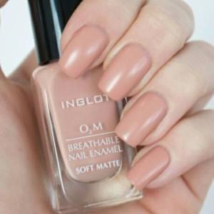 Kutek Inglot Kutek Halal Matte Kosmetik Berkualitas Tokopedia
