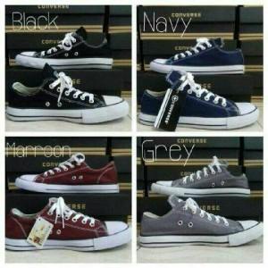 Sepatu Converse All Star Grosir Tokopedia