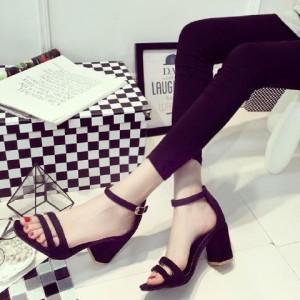 Sepatu Sandal Wanita Heels Tokopedia
