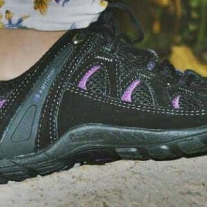 Sepatu Gunung Karrimor Original Women Summit Sepatu Hikking Trekking Not Salewa Millet Jack Wolfskin Salomon Berghaus Tokopedia