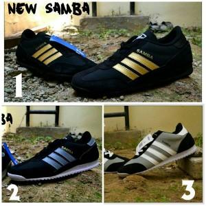Sepatu Adidas Neo Adidas Samba Sepatu Sekolah Sepatu Running Tokopedia