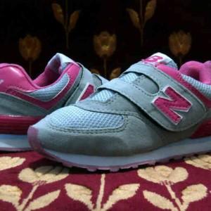 Jual Sepatu New Ballance   Sepatu Anak   New Ballance Olahraga   NB Anak 0bd3208e4c