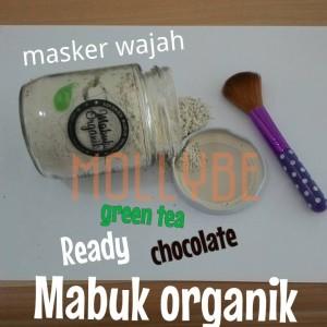 Masker Organik Tokopedia