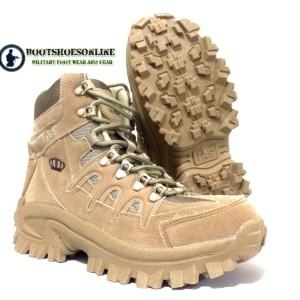 Sepatu Boots Tactical Outdoor 8 Inci Tokopedia