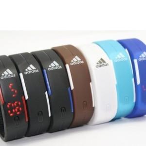 Jam Tangan Anak Adidas Rubber Tokopedia