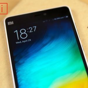 Xiaomi Mi 4i White Resmi Tam Gratis Ongkir Jabodetabek Tokopedia