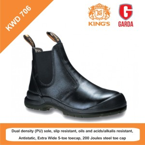 Kings Safety Shoes Kwd 706 X Tokopedia