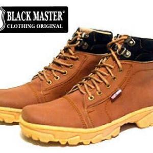 Cek Harga Sepatu Boots Kulit Pria BlackMaster UnderGround Tinggi Bulan Ini.  Source · Jual Sepatu handmade blackmaster original  6 (addict3D) fb3bf2dae0