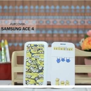 Hp Samsung Ace 4 Tokopedia