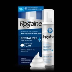 Rogaine Foam Minoxidil 5 Harga Murah Tokopedia