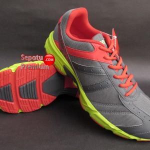 Jual Sepatu Running Specs VINSON MASSIF - GRAPHITE/VISION RED/TOXIC -200426