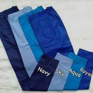 Celana Hamil Katun Stretch Celana Ibu Hamil Celana Panjang Ibu Hamil Tokopedia