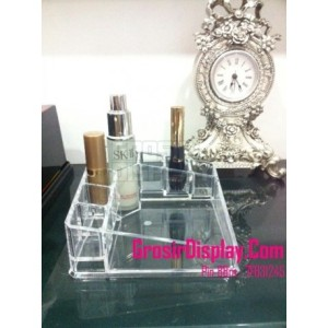 Tempat Kosmetik Kotak Kosmetik Display Tokopedia
