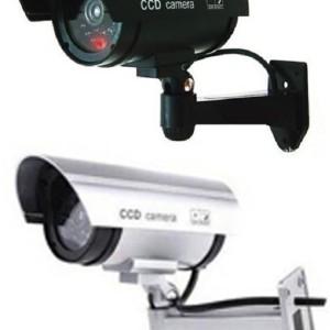 CCTV Fake CCTV Palsu Replika CCTV Tiruan CCTV Dummy camera CCTV Outdor