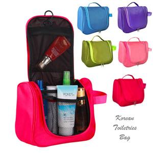 Travel Mate Tas Kosmetik Toilet Dompet Cosmetic Pouch Organizer F113 Tokopedia