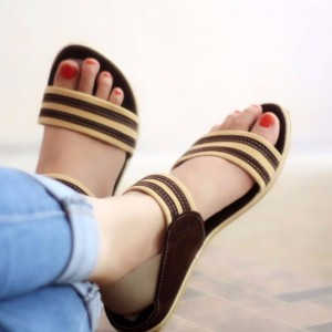 Sandal Wanita Sendal Cewek Sepatu Tokopedia