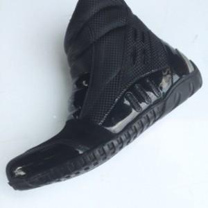 Sepatu Touring Rvr Rush V2 Tokopedia