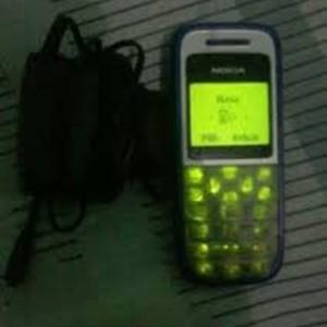 Hp Nokia 1200 Normal Tokopedia