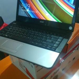 Acer E1 471 Core I3 Ready Gaming Tokopedia
