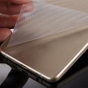 Garskin Back Cover Screen Protector For Xiaomi MI MAX Carbon Fiber