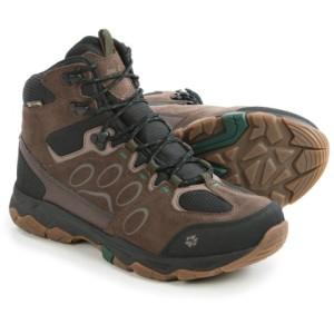 Sepatu Jack Wolfskin Tokopedia