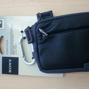 Tas Case Sony Lcs Twh Untuk Kamera Sony Cybershot Tokopedia