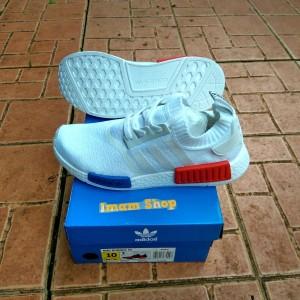 Sepatu Adidas Nmd R1 Runner Tokopedia