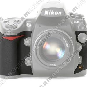 Rubber Nikon D700 Tokopedia