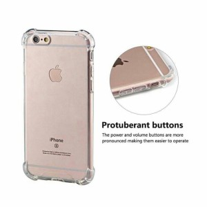 Full Protect Jelly Case Casing Hp For Iphone 5 5s Se 6 6s 6 6s 7 7 Tokopedia