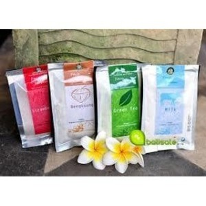 Bali Alus Face and Body Mask