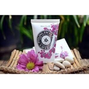 Bali Alus Peeling Face Cream Lovely