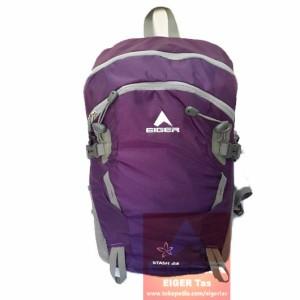 Tas Ransel Eiger 2465 R.ws. Stash 23l -daypack/sekolah/kuliah/laptop