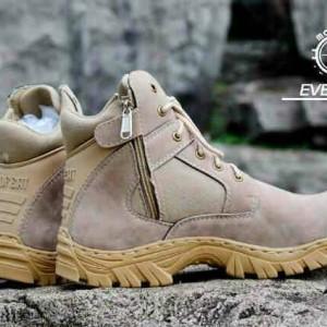Sepatu Boot Pria Moofeat Tokopedia