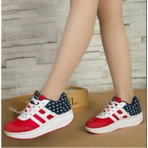 Jual Sepatu Kultur Wanita Kets Casual N SDS113 .