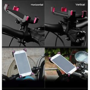 Holder Handphone Smartphone Sepeda Tokopedia