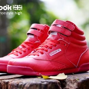 Sepatu Reebok High Quality Tokopedia
