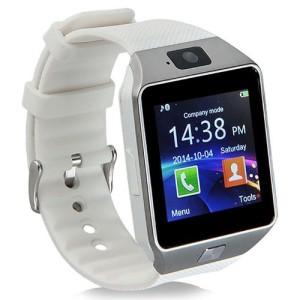 Jam Tangan Android New Generation White Bisa Telpon Tanpa Sinkronisasi Hp Tokopedia