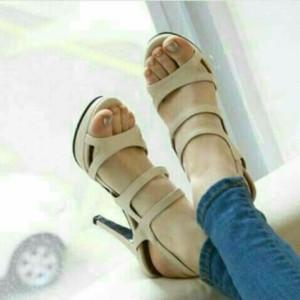 Sepatu High Heels Wanita 3 Tokopedia