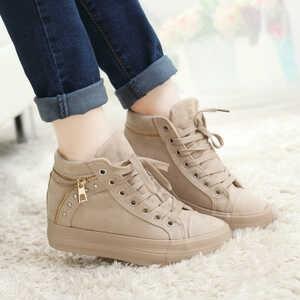 Sepatu Wanita Boots Sandal Wanita Tokopedia