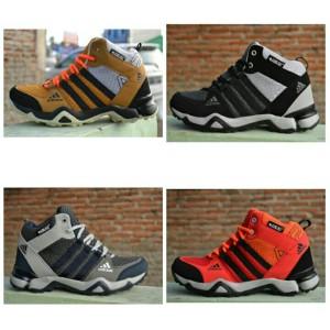 Sepatu Karrimor Boots Outdoor Tokopedia