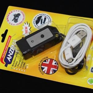 Charger Hp Motor Usb Anzena Charger Motor Handphone Usb Tokopedia