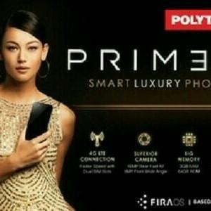 Polytron Prime 7s Ram 3 Intetnal 64 Tokopedia