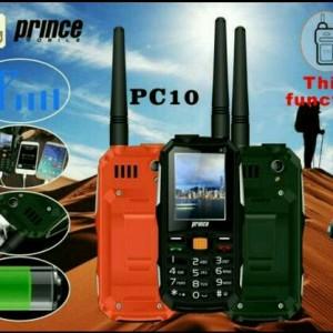 Prince Pc 10 Pc10 Pc 10 Hp Bisa Ht Powerbank 12 000 Mah Aldo 007 Brandcode B68 Hp Unik Murah Tokopedia