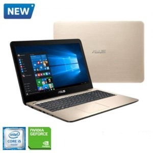 Asus A456uq Intel Core I7 6500u Tokopedia