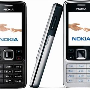 Nokia 6300 Tokopedia